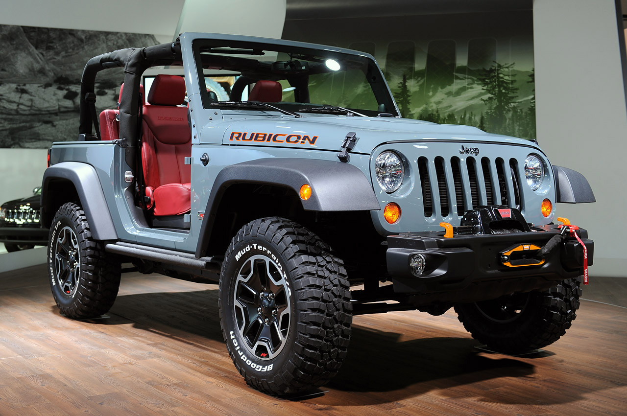 Anvil Complimentary Colors Jeep Wrangler Forum
